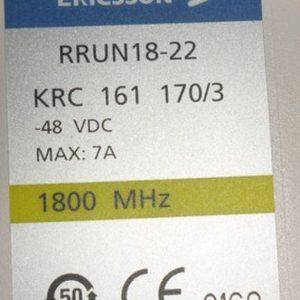 KRC161 170/3