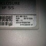 BFE 899 101/2