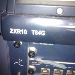 ZXR10 T64G