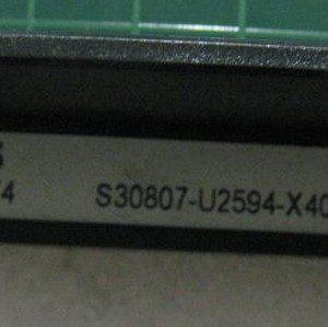 S30807-U2594-X400